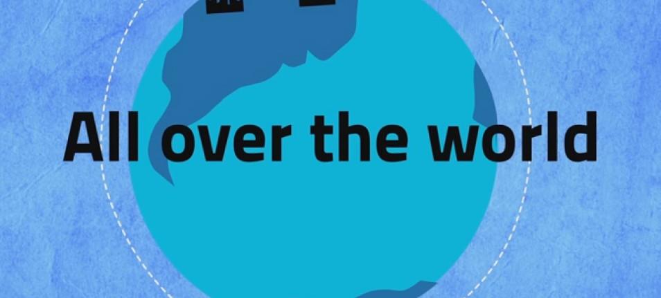 Alta divulga mundialmente o serviço Nexlog, da TTI
