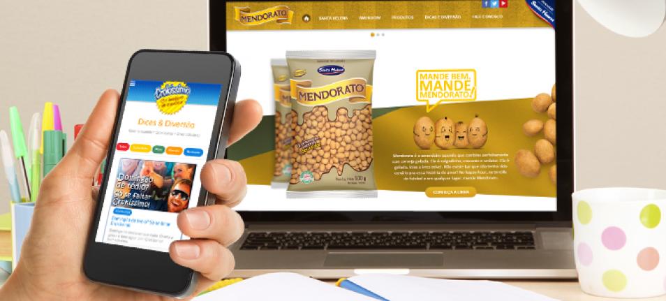Alta Digital desenvolve novos sites para Crokíssimo e Mendorato