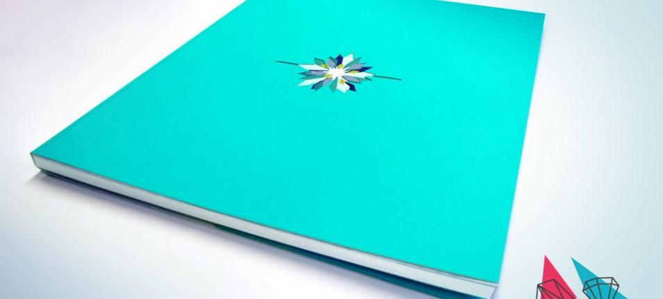 Alta Propaganda e Alta Design lançam Book para o Cidade de Viena