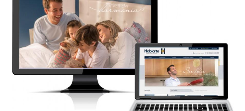 Alta Comunicazione desenvolve nova campanha para Habiarte