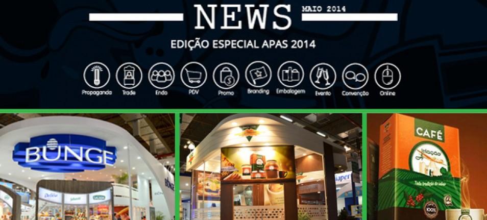 Projetos da Alta na APAS 2014