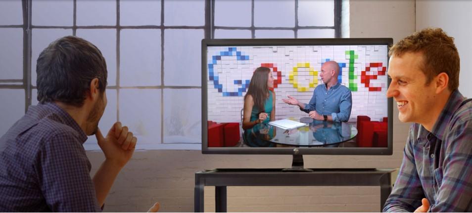 Alta organiza evento do Google para seus clientes