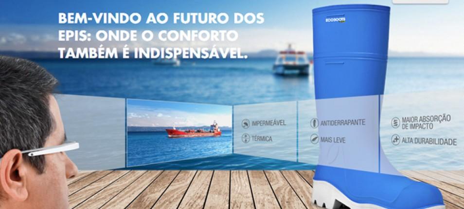 Alta Digital integra na web campanha Ecoboots da Fujiwara.