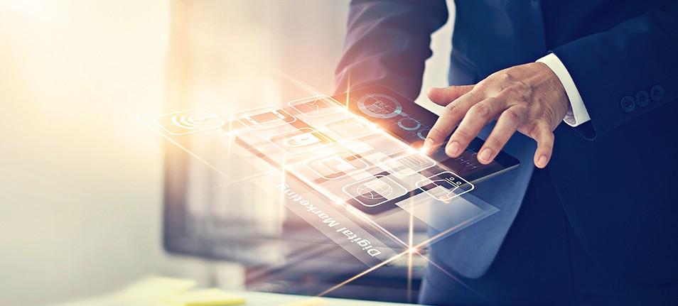 A era digital e a cultura dos negócios