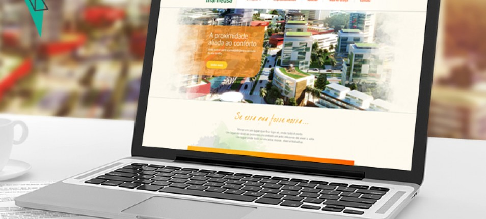 Alta Digital desenvolve site para Granja Marileusa