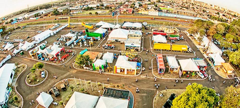 Alta Eventos é responsável pelo Stand GasBrasiliano na Fenasucro