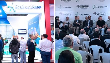 Alta Eventos junto com GasBrasiliano em mais duas cidades