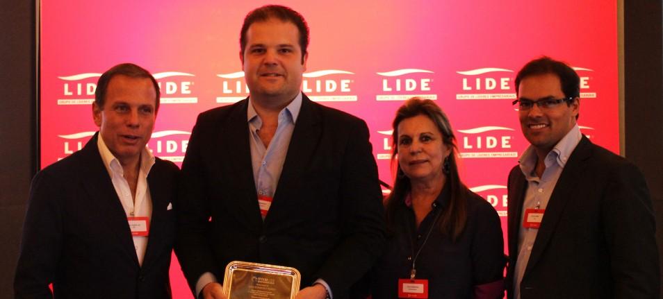 LIDE Ribeirão Preto: mais um cliente Alta reconhecido pelo mercado