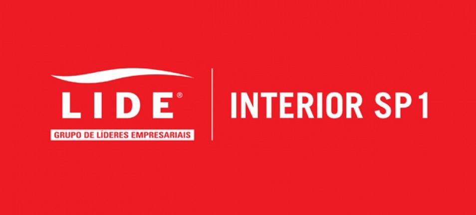 Grupo LIDE INTERIOR SP1 com a Alta Comunicazione