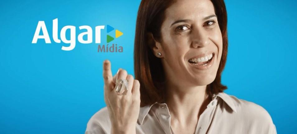 Algar Mídia estreia campanha desenvolvida pela Alta Comunicazione
