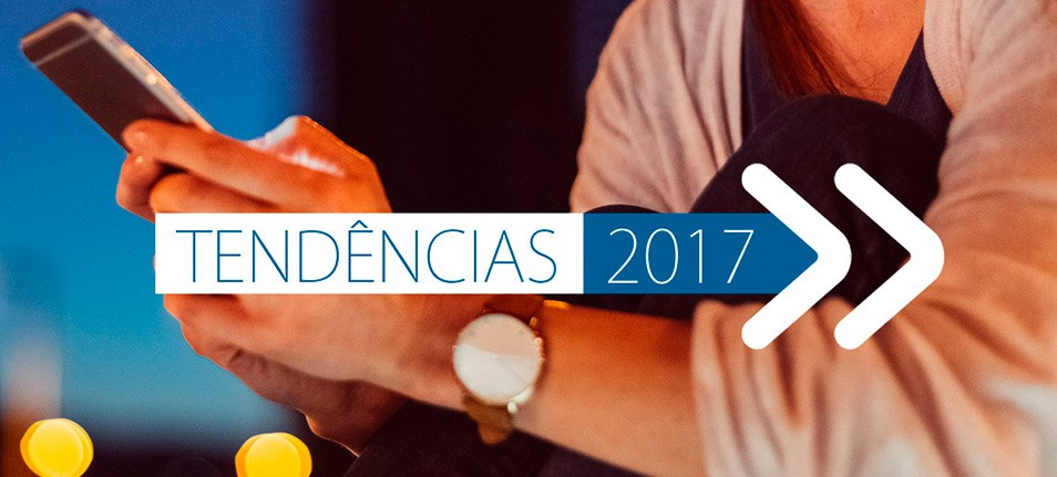 Tendências do Marketing Digital 2017