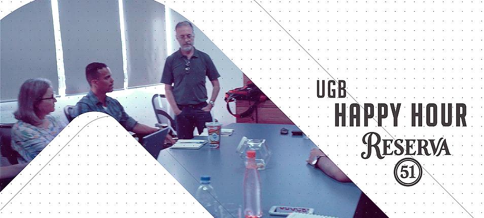 UGB Reserva 51: autonomia em prol de resultados.