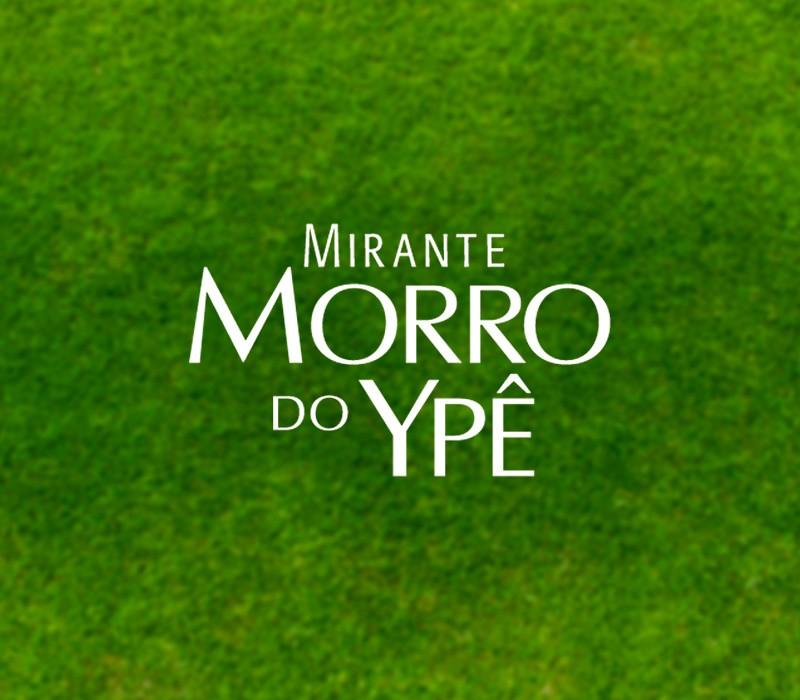 Mirante Morro do Ypê