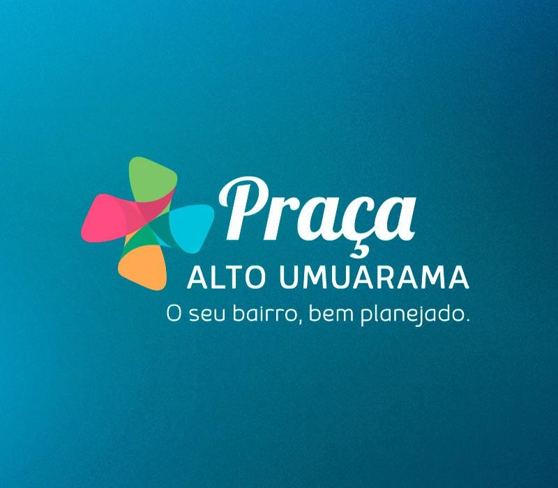 Praça Alto Umuarama