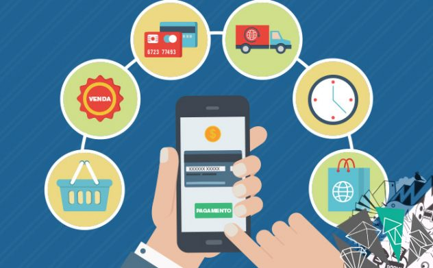 E-commerce mais próximo dos clientes